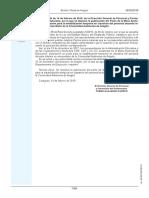 Legislacion Estabilizacion Claustro