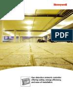 Gas detection network controller _301C.pdf