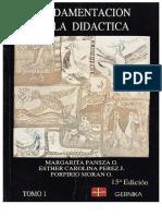 Tixdoc.com Fundamentos de La Didactica Margarita Panszapdf