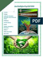 I Encuentro Ecológico Cop SAP 2015