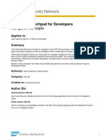 SAP Fiori Launchpad for Developers - Navigation Concepts.pdf