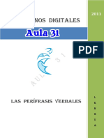 Las Perc3adfrasis Verbales
