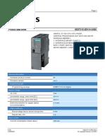 PLC Datasheet
