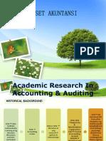riset akuntansi