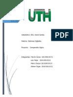 Sistema Digitale Informe