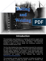 Boltingwelding January 2014