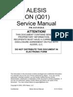 Ion q01 Schematics