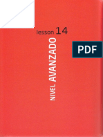 14 Libro - Avanzado - Vaughan Intensive English + Audio
