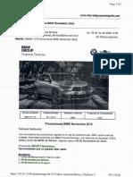 Variables de Crédito y Boletín Nov f&i