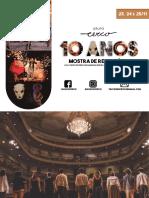 """Folder """"Grupo Cerco 10 anos no Theatro São Pedro"""""""