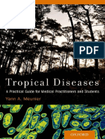 Tropical Diseases a Practical Guide for Medical Pr