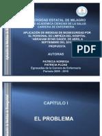 Bioseguridad[1]Diapositivas 13102010 Coregido Enviado