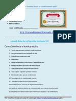 E-Book Guia Do Refrigerista Iniciante 2.0