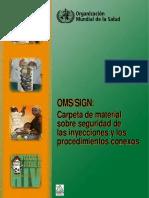 OMS Carpeta de material sobre seguridad de las inyecciones y los procedimientos conexos.pdf