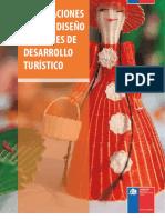 Oriientaciones Para El Diseño de Planes de Desarrollo Turistico - Sernatur - Ed 2015