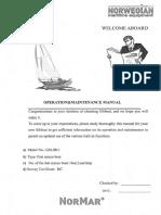 Operation & Maintenance Manual FRC
