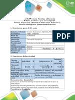 Guía de Actividades y Rúbrica de Evaluación - Actividad 5 - Análisis Estadístico de Datos y Confirmación o Refutación de Hipótesis (1)