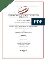 Examen Unidad II