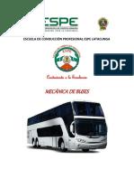 Sylabo Mecanica de Buses Matutino