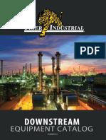 Tiger Industrial Oil & Gas Downstream Catalog