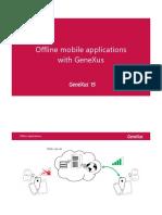 SmartDevices GeneXus15 PracticalExercises 01 Eng