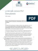 Conoce Realmente de ITIL.docx