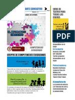 Periodico El Informante Educativo