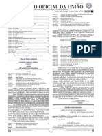 Decreto Nº 9.571, De 21 de Novembro de 2018