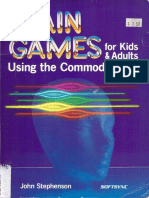(eBook - Commodore Computers) Impossible Routines for the c64