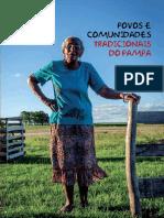 MAZURANA - Povos e Comunidades Tradicionais Do Pampa