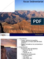 9º Clase Petrología Sedimentaria