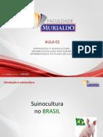 Aula 1 - Suino PDF