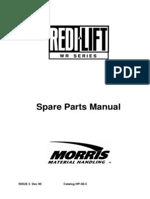 Array - spare parts manual  issue 3 dec 00 catalog hp 38 3  rh   scribd com