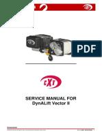 Dynalift Vector II