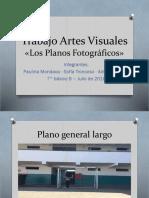 Trabajo Artes Visuales Mondaca-Viveros-Troncoso