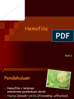 Hemo Filia 10
