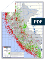 mapa sismico del peru