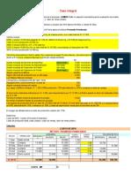 Solucion Semana 6 Presencial Mano de Obra y Costo de Ventas