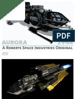 Aurora Brochure 2944 V8 2