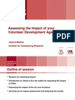 1287144817 Assessing Impact of