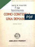 como contestar una demanda x enrique m falcon.pdf