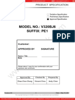 LGP32-14PL1 REV3.1 PCB EAX65391401 EAX65693102