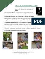 Montessori Works