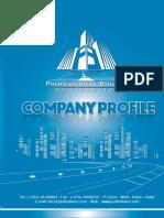 Builders Company Profile