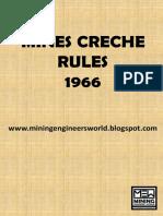 Mines Creche Rules 1966 - MEW.pdf