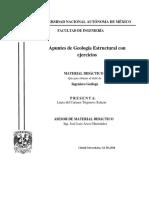 Material Didactico Apuntes Geo Estruc