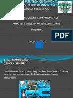 3.Unidad III Sistemas Automáticos