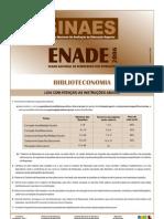 ExameNacional Des Em Pen Hoe Stud Antes ENADE%5CBiblioteconomia%5C2006%5CProva