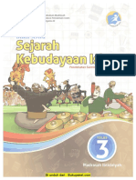 Buku SKI Kelas 3 SD