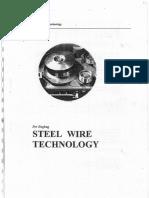 Steel Wire Technology (Per Enghag)